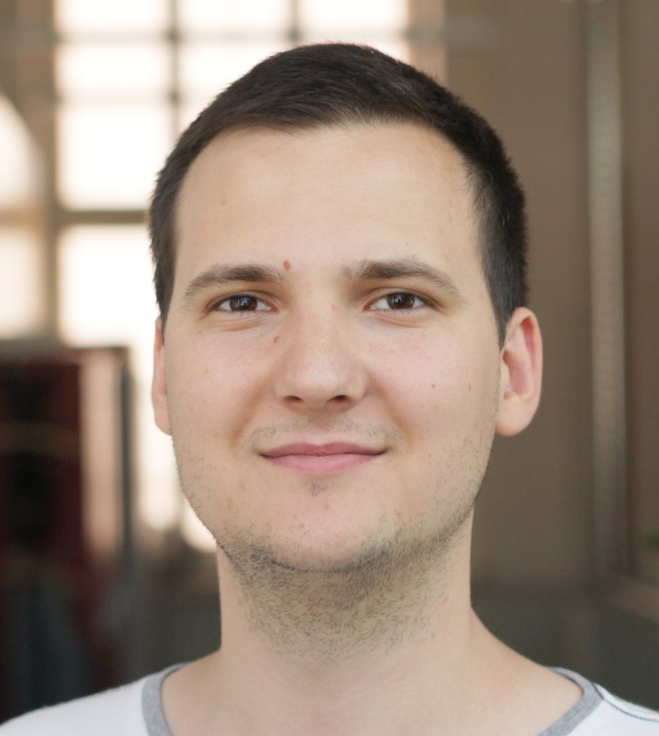 Eth master thesis computer science